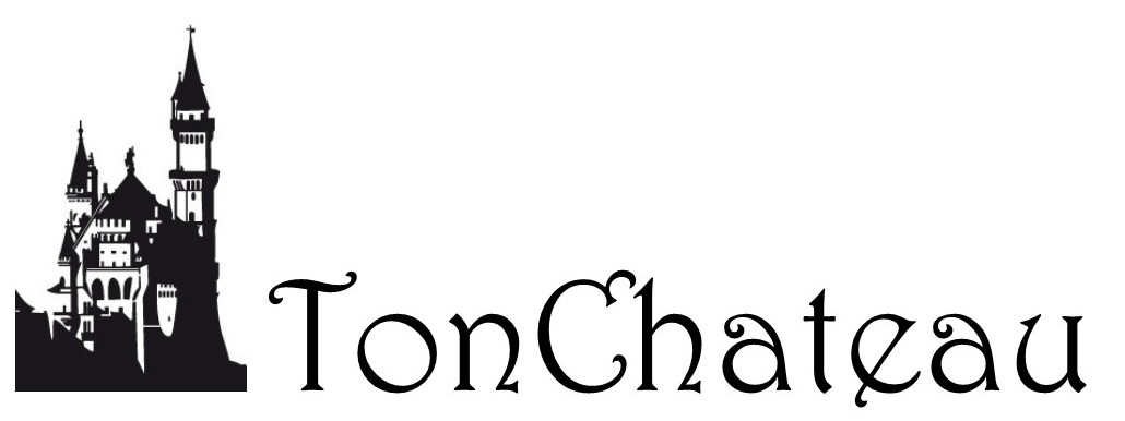 TonChateau Logo